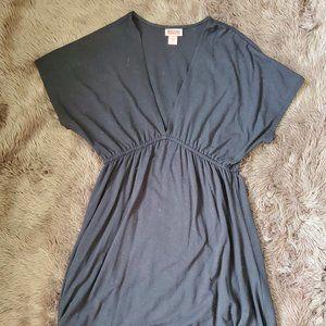 Mossimo Supply Co. Kimono Sleeve Dress
